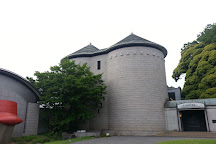 Kawamura Memorial DIC Museum of Art, Sakura, Japan