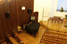 Igreja Evangelica Baptista de Cedofeita, Porto, Portugal
