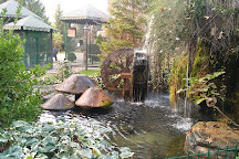 Canakcilar Hayvanat Bahcesi ve Botanik Park, Zonguldak, Turkey