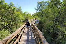 Reserva Natural Tara Inti, Termas de Rio Hondo, Argentina
