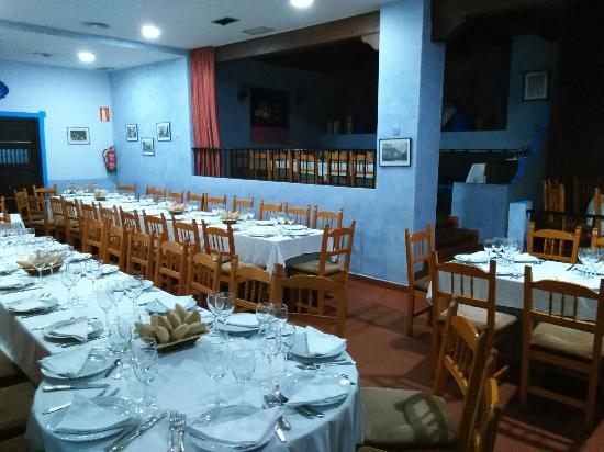 Restaurante Horno de la Cruz Albacete