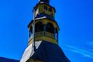 Uusikaupunki Old Church