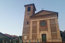 Chiesa di Santa Maria Stella Maris, Tellaro, Italy