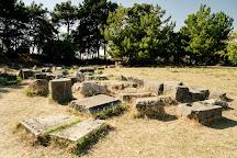 Asklepion Kos, Kos, Greece