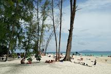 Bamboo Beach (Had Mai Phai), Ko Lanta, Thailand