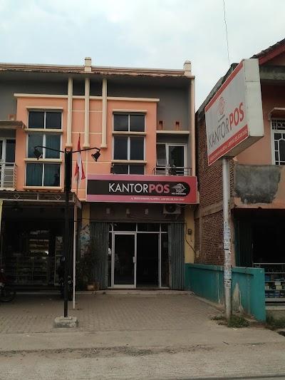 Kantor Pos Indonesia Lampung