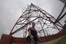 Cerro de la Vigia, Trinidad, Cuba