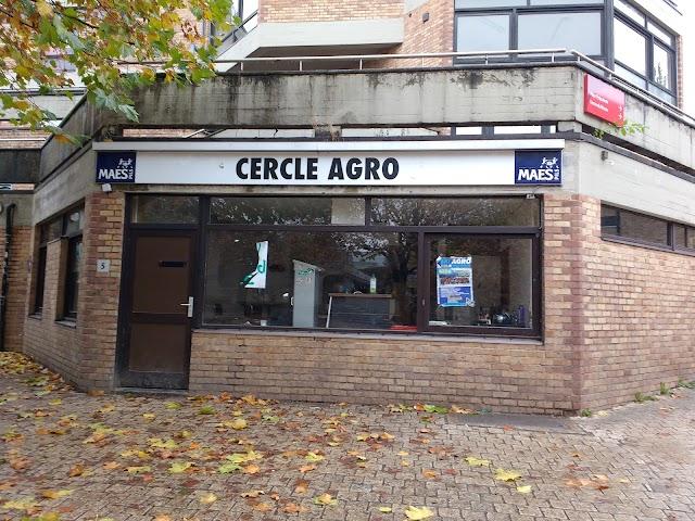 Cercle Agro UCLouvain