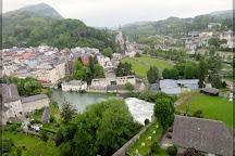 Castle Fort Pyrenean Museum, Lourdes, France