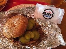 Daisy May's BBQ USA new-york-city USA