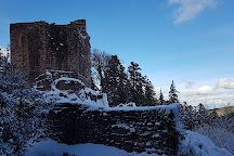 Chateau de Birkenfels, Ottrott, France