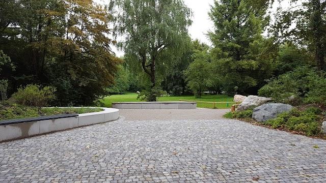 Weißensee Park