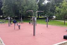 Lloyd Town Park, Tullamore, Ireland