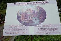 Masson Mills Shopping Village, Matlock Bath, United Kingdom