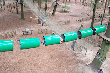 Aventure Parc, Wavre, Belgium
