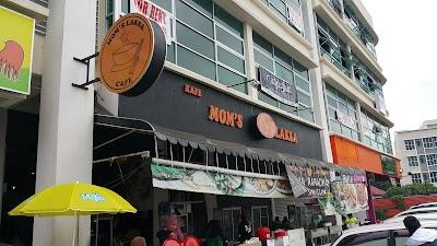 Mom's Cafe Secrets