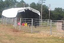 Heifer Village (Heifer International), Little Rock, United States