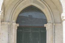 Cattedrale San Leopardo, Osimo, Italy