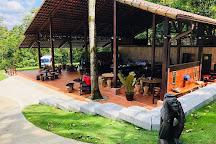 Desafio Adventure Company, La Fortuna de San Carlos, Costa Rica
