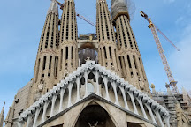 Barcelona Highligts - Day Tour, Barcelona, Spain