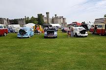 Bodelwyddan Castle & Park, Bodelwyddan, United Kingdom