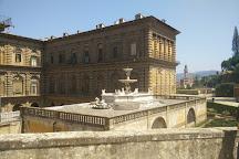 Galeria d'Arte Moderna, Florence, Italy