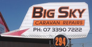 Big Sky Caravan Repair