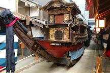 Osaka Museum of Housing and Living, Osaka, Japan