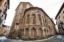 Convento de Santa Ursula, Toledo, Spain