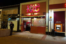 Hong Kong Charlie's Vodka Bar, Portsmouth, United Kingdom