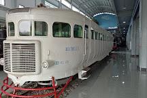 Yunnan Railway Museum, Kunming, China