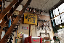 Harrison Brothers Hardware, Huntsville, United States