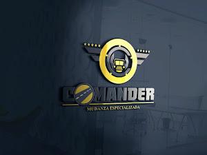 Comander Mudanza 8