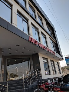 Dr Abid Skin & Laser Centre sargodha