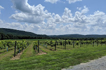 Villa Milagro Vineyards, Finesville, United States