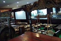 Wayang Museum, Jakarta, Indonesia