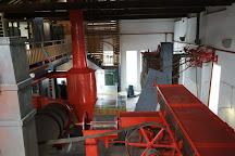 Museu da Fabrica da Baleia do Boqueirao, Santa Cruz das Flores, Portugal