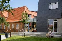 Skagens Museum, Skagen, Denmark