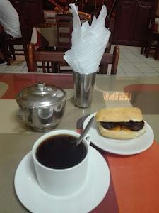 Cafeteria El Panamericano 2