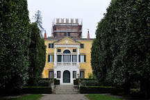 Villa degli Albertini, Garda, Italy
