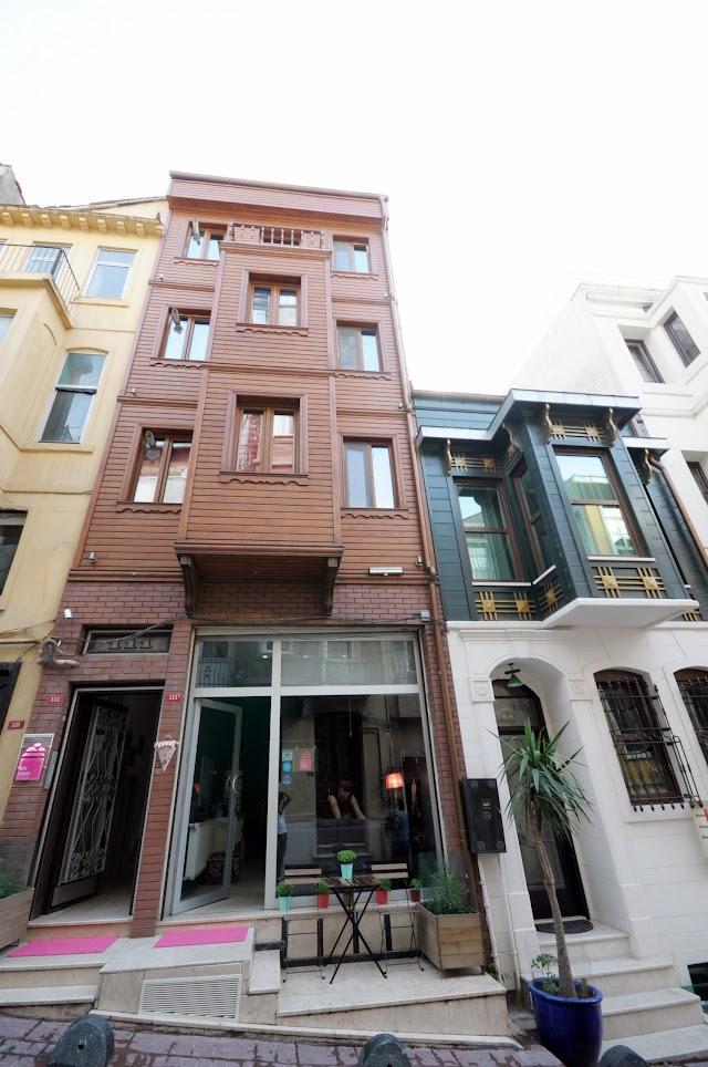 Suite Dreams Istanbul