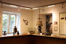 Grassmayr Glockenmuseum Glockengiesserei, Innsbruck, Austria
