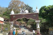 Shivgadi Temple, Sahibganj, India