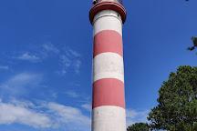 Nida Lighthouse, Nida, Lithuania