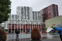 Pathé Schouwburgplein, Rotterdam, The Netherlands