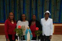 St. Vincent De Paul Church, Freeport, Bahamas