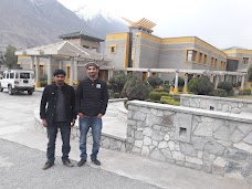 Aga Khan Higher Secondary School, Gilgit gilgit