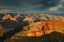 Grand Canyon Village, Grand Canyon National Park, United States