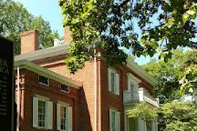 Glendower Historic Mansion, Lebanon, United States