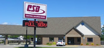 Central Savings Bank - I75 Business Spur Branch Payday Loans Picture